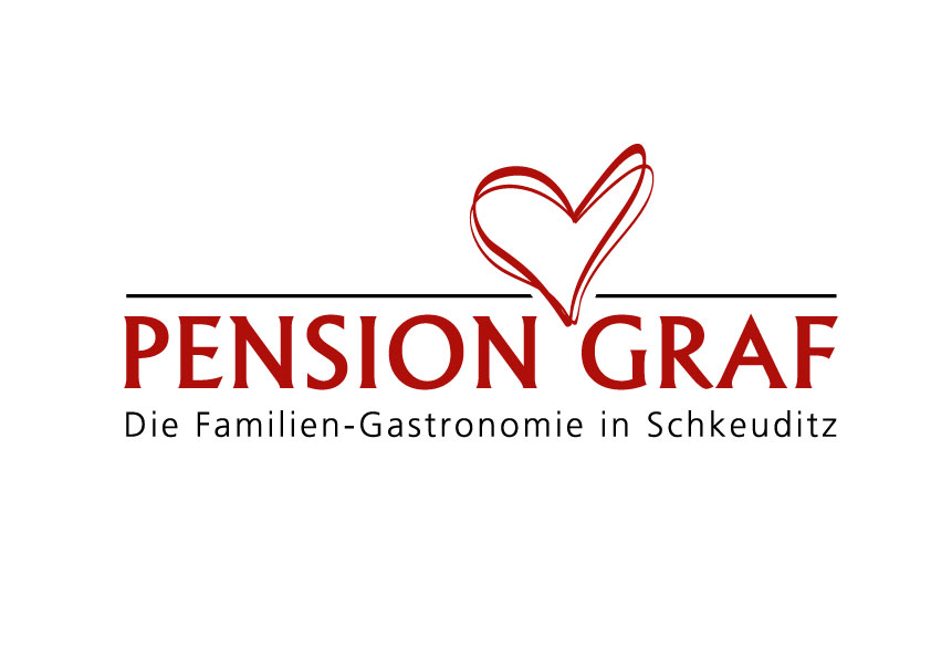 Logo Pension Graf